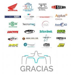 VFT gracias